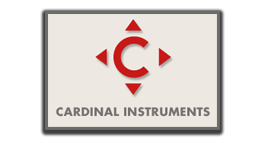 Sam Evans at Cardinal Instruments