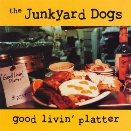 Good Livin' Platter