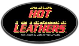 Andy George at Hot Leathers