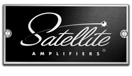Adam Grimm at Satellite Amplifiers