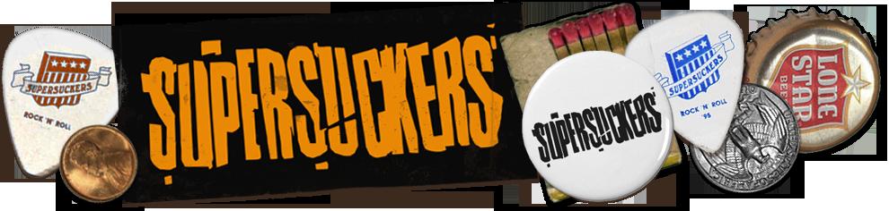 Supersuckers Contact Info