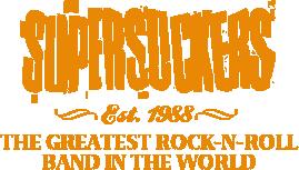 The SUPERSUCKERS