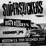 Supersuckers Tour Dates