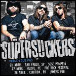 Supersuckers Tour Dates