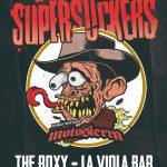 Supersuckers South America