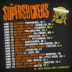 JUNE DATES WITH SPEEDEALER