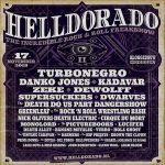 SUPERSUCKERS AT HELLDORADO 2018!