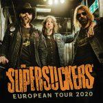 2020 EUROPEAN TOUR!